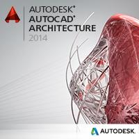 AutoCAD Architecture 2014