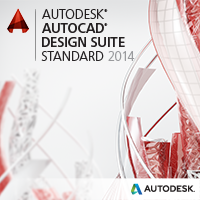 AutoCAD Design Suite 2014