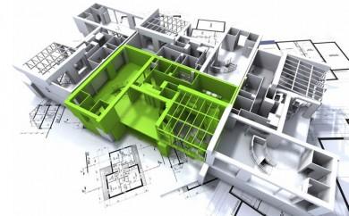 architekto-projektas