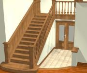 PRO100-laiptai