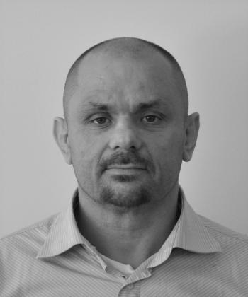 Darius Dereškevičius
